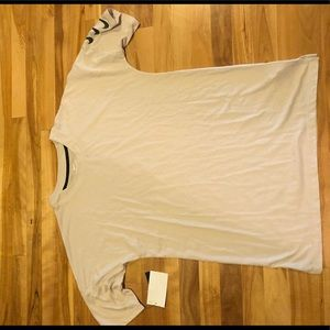 Nike run division dri-fit shirt size Large